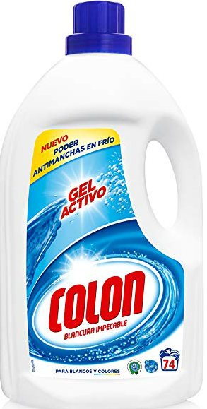 COLON GEL 73 DOSIS 4.9L