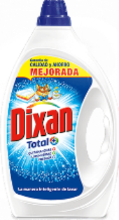DIXAN 30 DOSIS REGULAR