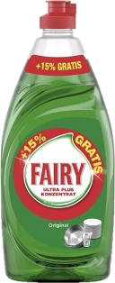 FAIRY 820ML ULTRA LAVAVAJILLAS