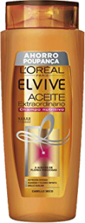 ELVIVE CHAMPU EXT.NORMAL  ACEITE 700ML