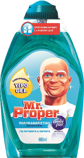 MR.PROPER COTTON BLOSSOM 600 ML