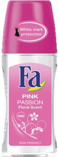 FA DEO ROLL-ON 50ML PINK PASSION