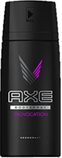 AXE 150ML PROVOCATION EU OLD
