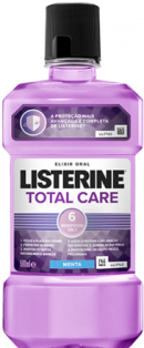 LISTERINE 500ML CUIDADO TOTAL 6 EN 1