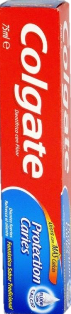 COLGATE 75ML PROTECCION CARIES