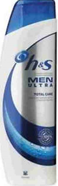 H&S 250ML FOR MEN