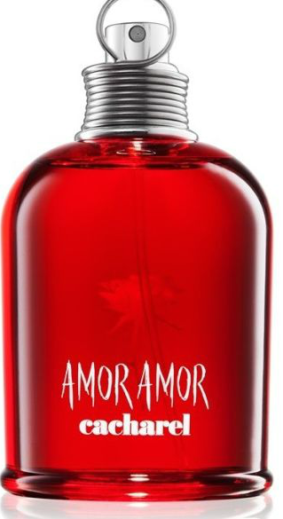 CACHAREL AMOR AMOR 100ML TESTER