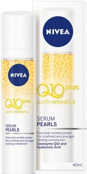 NIVEA 40ML Q10 SERUM PEARLS
