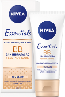 NIVEA Q10 50ML SPF 15 PLUS COLOR