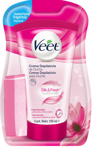 VEET CREMA PIEL NORMAL 150ML