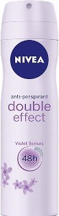 NIVEA DEO SPRAY DOUBLE EFFECT 200ML