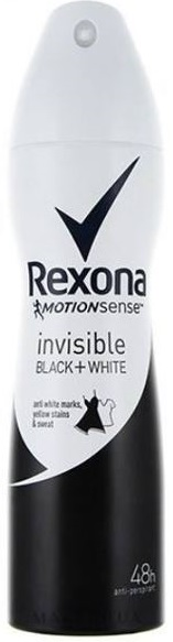REXONA 200 ML INVISIBLE FORWOMEN