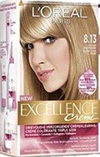 LOREAL EXCELLENCE TINTE 8/13