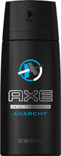 AXE 150ML ANARCHY FOR HIM